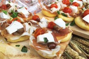 I migliori street food d'Italia, la guida del Gambero Rosso