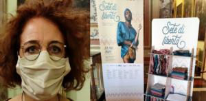 Moda: contro la violenza sulle donne, una mostra nella Reggia di Caserta