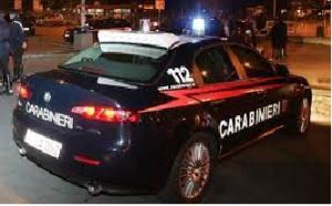 Rapina da 95mila euro travestiti da falsi carabinieri, tre arresti