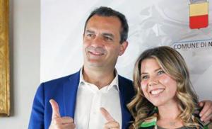 De Magistris: la candidatura di Clemente guarda al futuro
