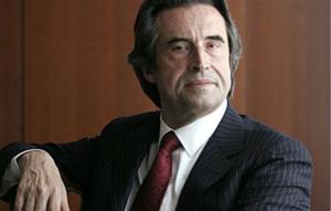 """A Riccardo Muti il Premio """"Guido Dorso"""" Squitieri, amore per Sud e insegnamento a nuove generazioni"""