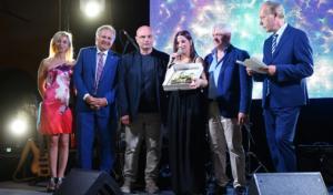 """Grande successo, al premio """"Liburia 2021"""" riservato alle eccellenze campane"""