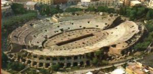 Beni Culturali: Pozzuoli; riapre oggi l'Anfiteatro Flavio