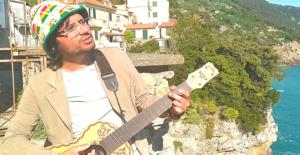 """Torna Acronimo Costanzo, Orazio napoletano nel """"Golfo dei Poeti""""-Video"""