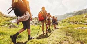 Turismo: la paura della variante Delta spinge le vacanze green