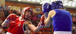 Tokyo: Irma Testa, un sogno da bambine si avvicinino alla boxe