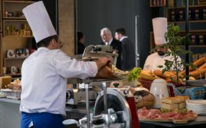 """Al via il """"Settembre Gastronomico"""": apre il Bistrò la vetrina di chef stellati"""