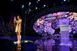 LuisaViaRoma: charity da 5 mln a Unicef con un asta a Capri