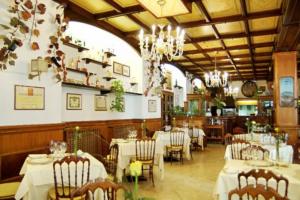 Storico ristorante 'Zeffirino' di Genova sbarca in Grecia