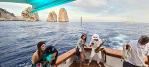 A Capri teatro e musica con 'Il Canto delle Sirene'