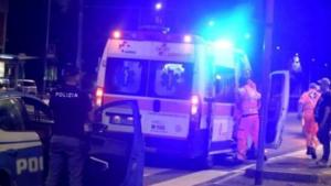 Napoli: chiede di indossare la mascherina, viene picchiato