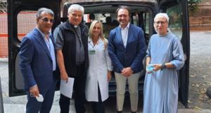 Covid, Ordine Farmacisti di Napoli, donati 62mila euro di farmaci ai poveri del Madagascar e Libano