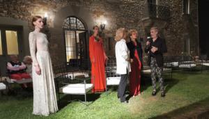 L'Alta Moda e i Borghi Italiani, insieme per unire: l'Alto Artigianato della Moda e le Bellezze Paesaggistiche Italiane