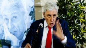 Libera:Bassolino,condivido il Patto contro camorra e corruzione