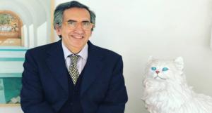 Le Passeggiate d'Autore, del Professore Renato Esposito. Isola di Capri