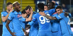"""Napoli show a Udine, 4 a 0""""gran partita"""" e primato solitario"""