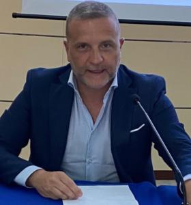 """Enzo Torino: ecco perché mi candido nella lista dei Moderati, al servizio della città e dei giovani,""""ora costruiamo il futuro"""""""
