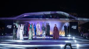 Italian Muslim Wear sbarca alla Milano Fashion Week