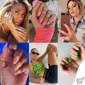La manicure del mese: le Instagram #inspo di settembre