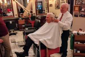 "Franco Alfonso: ""Barbieri si nasce"""