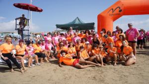 Le Sirene di Ulisse 2021: il successo delle Donne in Rosa con Davide Tizzano