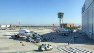 """Aeroporto di napoli: Uno spiraglio di luce in fondo al tunnel, """"FLAI"""" e il momento di dimostrare fatti e non sterile propaganda"""