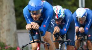 Mondiali ciclismo: oggi staffetta, Italia ci riprova