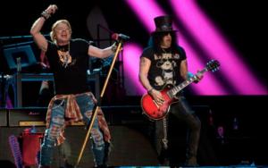 Esce 'Hard skool', nuovo singolo dei Guns N' Roses