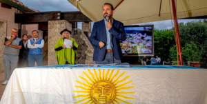 """Omaggio a Maradona"", Napoli incontra Buenos Aires"