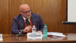 Intervista a Francesco Fimmanò: Direttore scientifico di Universitas Mercatorum di Roma