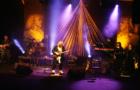 """Il cantautore Gianfranco Caliendo e la sua Miele Band tornano in pista con """"Le Canzoni del Giardino""""-Video"""