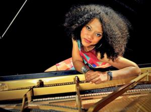 """Jazz internazionale a Vico Equense: Domenica è di scena il """"Piano solo"""" di Jany McPherson"""