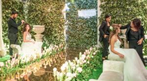 Tutto Sposi, sabato 16 ottobre l'inaugurazione del salone nazionale del wedding alla Mostra d'Oltremare