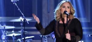 Adele, dopo 5 anni torna con 'Easy on me'