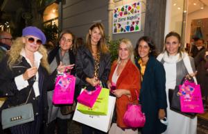 """Grande festa per l'inaugurazione del terzo store """"Le Zirre Napoli"""""""
