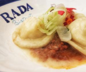 I piatti della tradizione di Nunzio Spagnuolo cambiano forma, ma non sostanza!