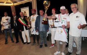 E' Francesco Ialazzo il Campione del Mondo 2021