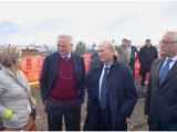 Grande progetto che  riguarda la Statale 268 del Vesuvio