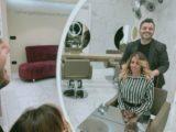 """""""Hair Paradise"""",  la storia di riscatto sociale di Salvatore Esposito"""