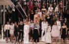 A Chateau des Dames sfilata Chanel Metiers d'Art