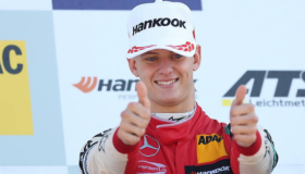 Un altro Schumacher in F1, Mick alla Haas nel 2021